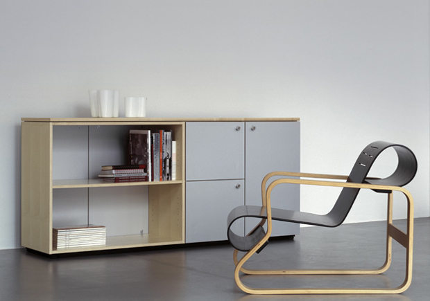 Dez princ pios do bom design segundo dieter rams duofox for Bom design furniture