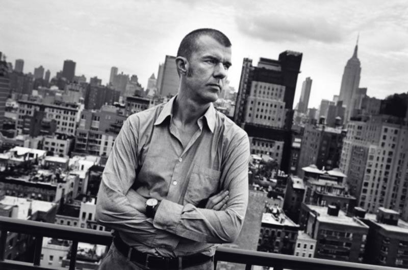 Stefan Sagmeister e sua influência no design
