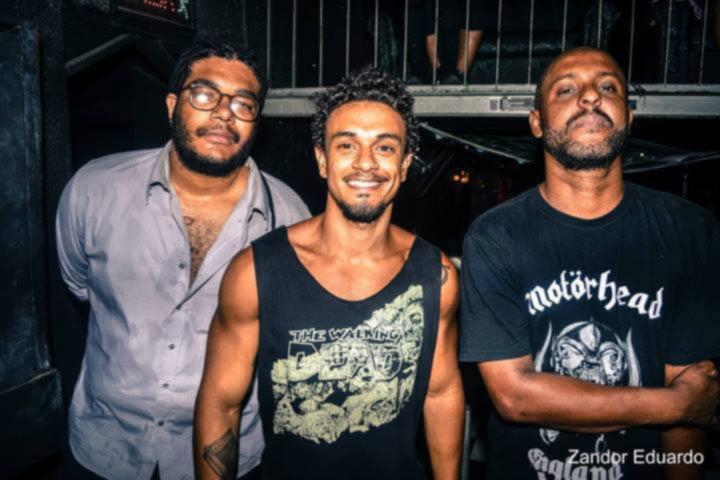 Afórmula de fazer simplesmente rock brasileiro