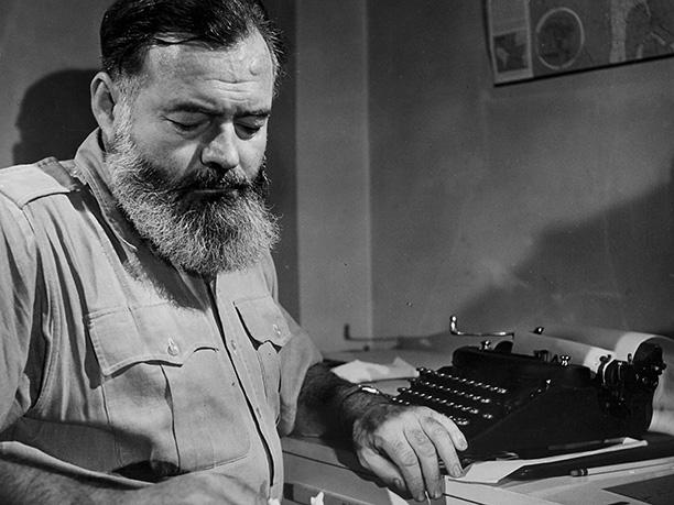 Ernest-Hemingway-duofox