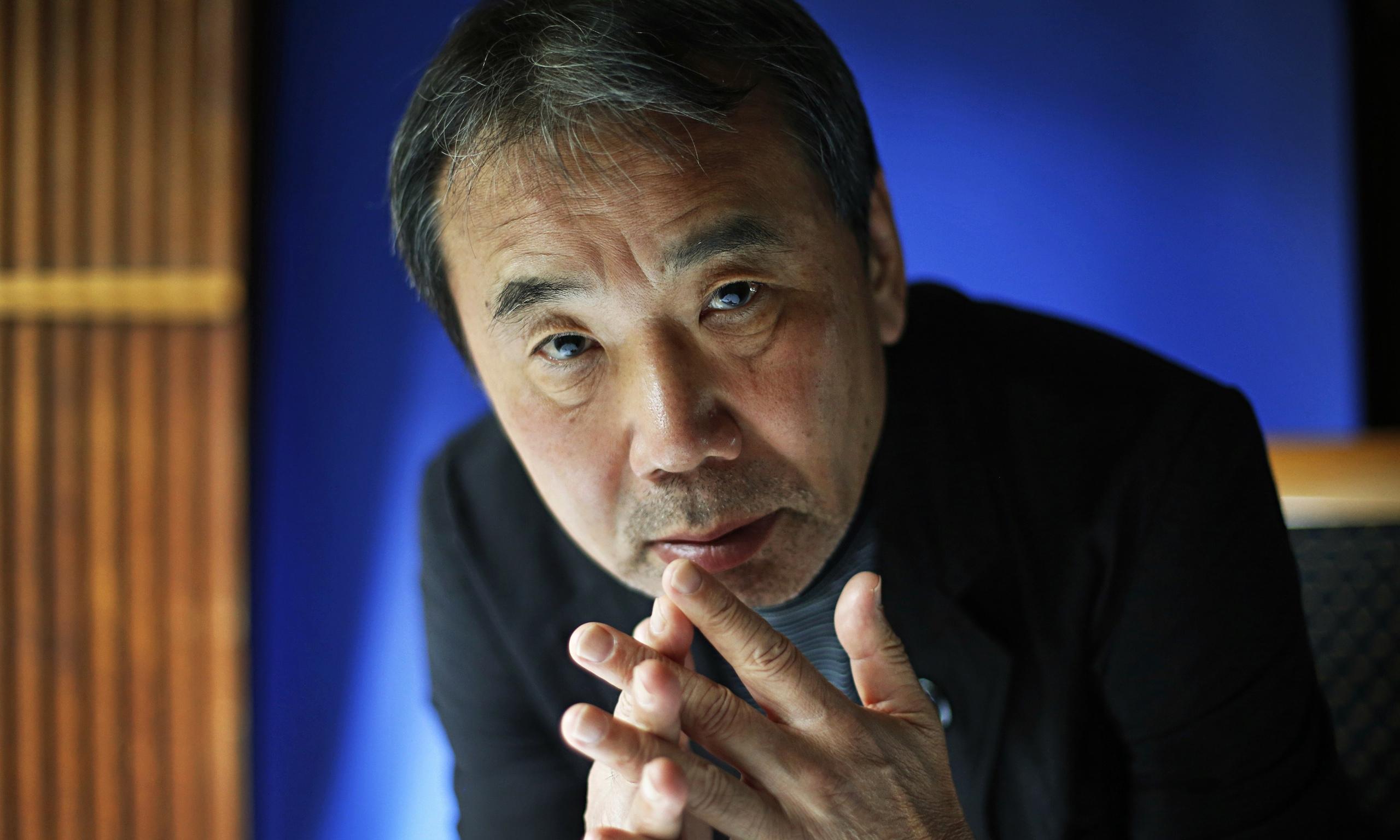 A literatura onírica de Haruki Murakami