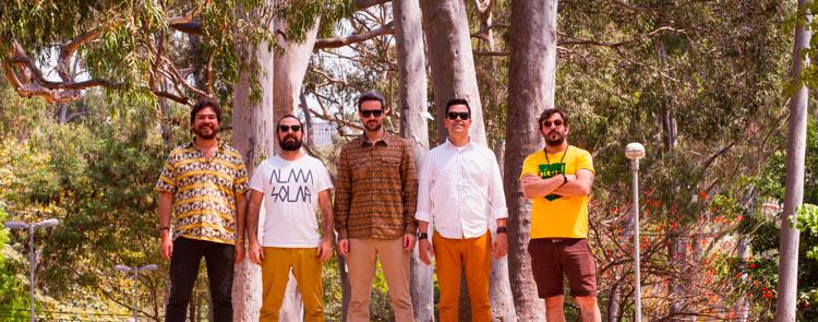 Sol a Pino lança o lyric video de 'Nada Distante'