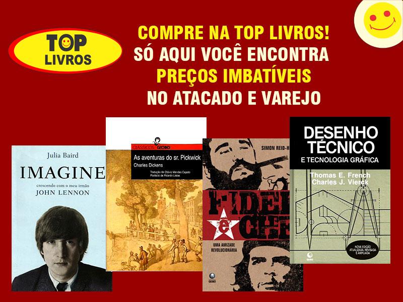 top-livros