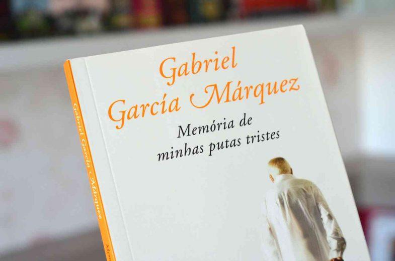 Memória de minhas putas tristes - Gabriel Garcia Marquez