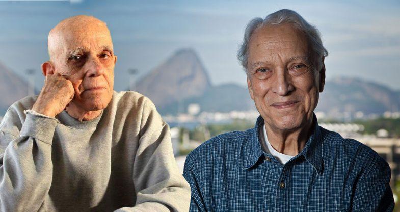 Rubem Fonseca & Luiz Alfredo Garcia-Roza