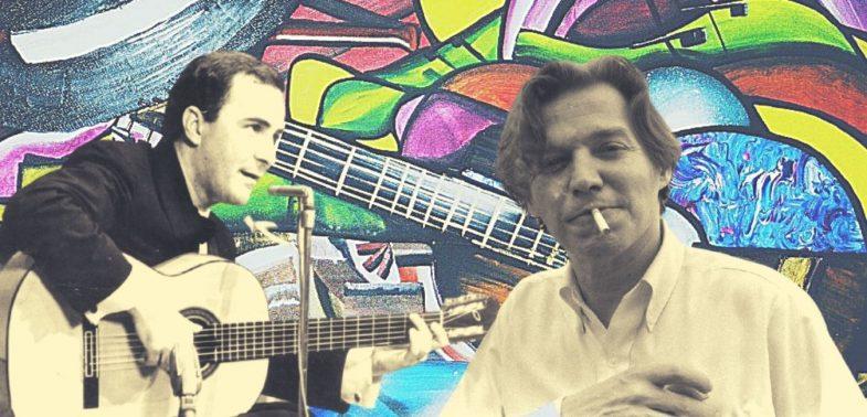 Tom Jobim & João Gilberto